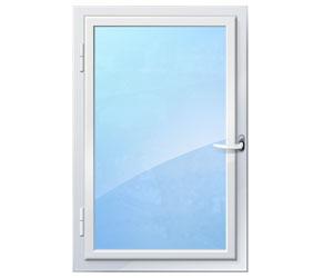 Как отрегулировать алюминиевые окна на балконе