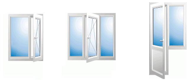Koliko je plastično okno z vgradnjo